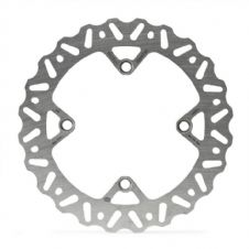 Moto-Master Brake Disc Nitro Rear CR125/250 02-07, CRF250/450 02-ON